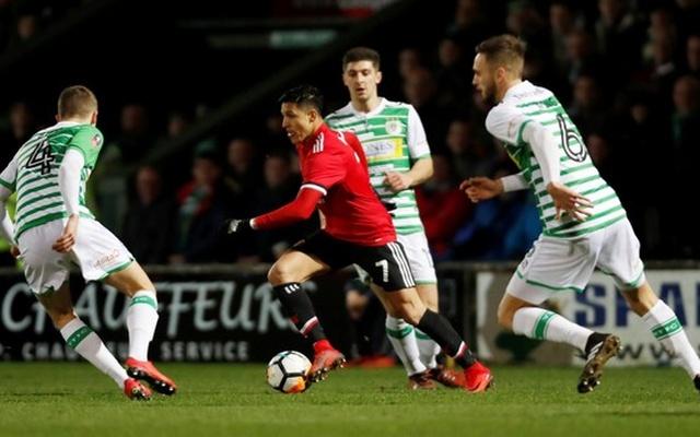 Alexis Sánchez, manchester united, jose mourinho