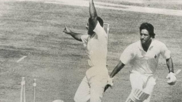 জানেন কি প্রথম ভারত পাকিস্তান খেলার ইতিহাস?
