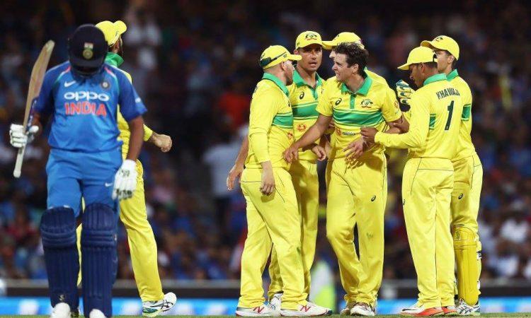 india, australia, oneday, bd sports, bd sports news, cricket, cricket news,