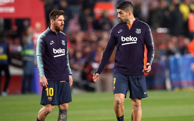 messi, suarez, barcelona, bd sports news, cricket, cricket news,