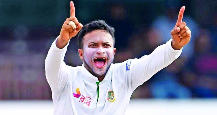 test match, shakib al hasan, bdsports, bd sports, bd sports news, sports news, bangla news, bd news, news bangla, cricket, cricket news,