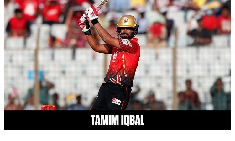 Tamim Iqbal, bpl 2019, bpl, bdsports, bd sports, bd sports news, sports news, bangla news, bd news, news bangla, cricket, cricket news,